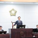 '단체장 부재' 시정질문 보이콧 화성시의회 유감이 부른 파행
