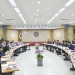 시흥경찰서 유관기관 협력단체와 함께하는 지역치안협의회 개최
