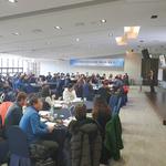 부천시, 주민자치위원 100여 명에 '역량강화 합동 워크숍'