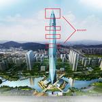 청라 시티타워 설계 오류… 바람길 뚫는다고 해결될까