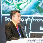 안승남 구리시장, 중국 항주 '인공지능 도시 거버넌스' 주제발표