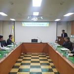 연천교육청-식재료공급업체 참여 학교급식 분야 '투명사회 협약' 체결