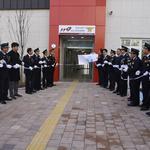 안산소방서 신길119안전센터 열어 원곡본동에 맞춤형 소방서비스