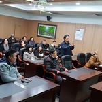 가평군, 청평여울시장 방문 '스마트폰을 활용한 홍보 마케팅 교육' 실시