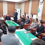 평택시의원, 노인회장 시 예산유용 발언 파장