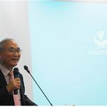 박준봉 강동경희대병원 치주과 교수 국제보건의료 NGO 메디티어 이사장 선출