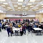 중도입국 청소년들 '새 꿈을 펼치다'