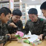 17사단 뇌전대대 병영도서관, '우수 병영도서관' 선정