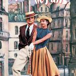 파리의 아메리카인 - 뮤지컬 영화의 매력