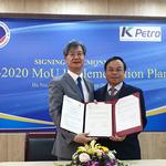 석유관리원 베트남 표준계량품질원과 '2019∼2020 기술협력 MOU 이행계획' 체결
