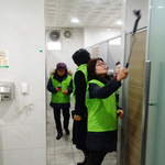 평택시,  인구밀집 지역 공중화장실 20여곳 대상 몰카 설치 점검
