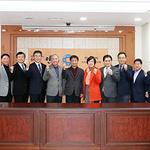 안양시 민관 합동 '지역건설산업 활성화 추진위원회' 출범