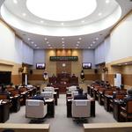 옹진군의회 소상공인 지원 조례 등 심의·의결 뒤 회기 종료