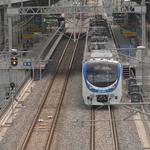 철도 수송분담률 2.1%… 교통 대동맥 확충 '올인'