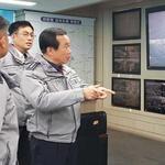 이상로 인천경찰청장, 고속도로 순찰대 치안현장 방문