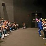 CJ케이밸리㈜, 고양지역 청소년 322명 초청 '문화나눔' 행사 개최