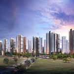 GS건설·현대산업개발, 안양 '비산 자이아이파크' 분양