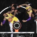 NBA 브루클린 6연승
