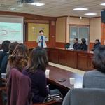 안양,관내 초·중·고 24개 혁신학교 교감 간담회