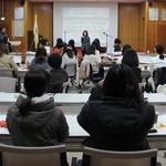 초·중·고 학부모회장 등 '한자리' 연천교육청 2018년 활동 평가회
