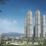 의정부역스마트시티, GTX-C노선 복합환승센터 최대수혜 지역으로 부각
