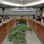 동두천시, 제2회 지방세입 체납액 징수대책 보고회 개최