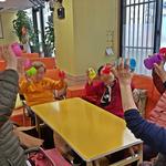 부천시 오정보건센터, 재가노인 120여명에 맞춤형 스포츠 교실