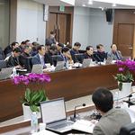 평택시, 2018 주요업무 성과보고회 개최