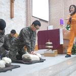 육군 17사단-인천 서부소방서,  응급처치 체험 교육