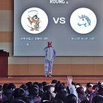 안양 호성중, 꿈·끼 탐색 자기개발시기 교육과정 일환 '복면가왕' 행사 진행