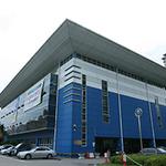 의왕국민체육센터, 2월말까지 개선공사 추진…노후시설 교체
