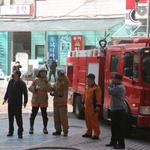 과천지역 2018년도 화재 총 47건 발생 인명피해 3명