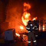 안산지역 2018년도 화재 총 477건 발생 '인명피해 32명'