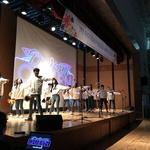 몸언어로 '청소년 감성' 자유롭게 표현