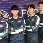 FC안양,우선지명 조규성 등 5명 계약