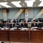 양평군수, 특별대책지역 수질보전 정책협의회 참석