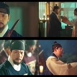 왕이 된 남자' 김상경, 도승지로 압도적 카리스마 발산