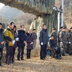 연천군, 근무 중 순직한 故 권인환 일병 8주기 추모식 개최