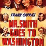스미스씨 워싱턴에 가다 - 영화 같은 현실을 꿈꾼다
