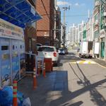 인천 중구 홍예문로 일대 지중화사업 추진