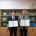 공항철도·인하대 인재양성 힘 모은다 학술정보 교류~시설·장비 활용 협약