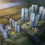NSIC, 송도 주민 요구 반영 3공구 공동주택 디자인 개선