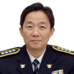박형준 제28대 과천경찰서장 취임