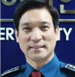 김진홍 제17대 구리경찰서장 취임
