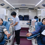 부천도시공사, 한국백혈병소아암협회 경인지부에 헌혈증서 기증
