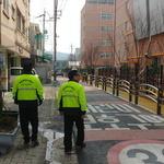 인천경찰청, 아동안전지킴이 노인 모집