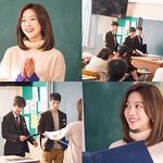 '복수가 돌아왔다', '갓수정' 조보아 미모 인증 촬영 현장 컷 공개
