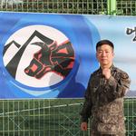 육군 이승준 중사, 신속한 응급처지로 소중한 생명 살려