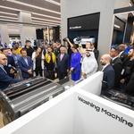 삼성, 두바이에 중동 최대 제품 매장