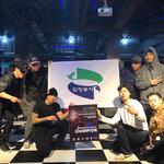 의정부시, 비보이 팀 '퓨전MC' 세계대회 한국대표선발전 우승